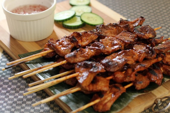 Pinoy Barbecue 1