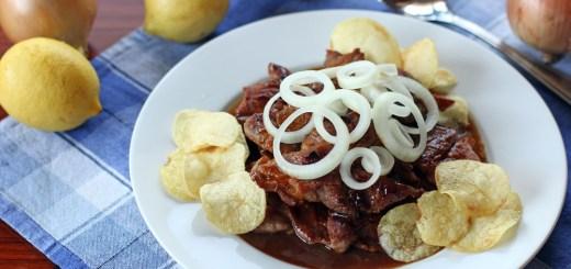 Pork Bistek 2