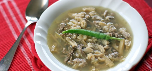 Cathy's Lechon Rice 3