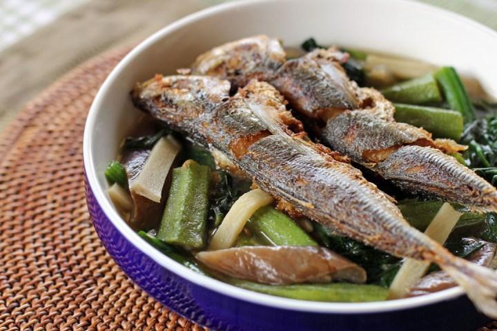 Top 43 Filipino Vegetable Recipes Ang Sarap