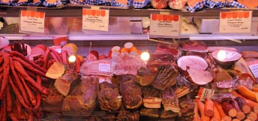 Must Try Food in Munich, Germany 1