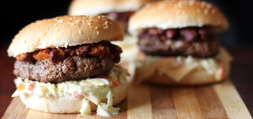 Bart Burger 1