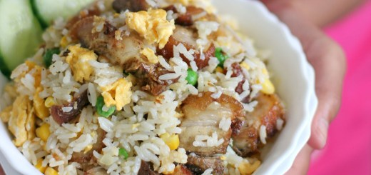 Lechon Fried Rice 2