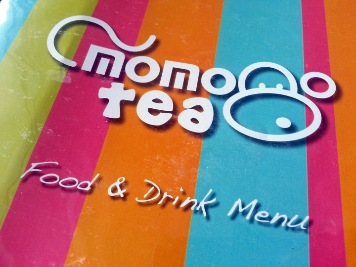 Momo Tea 1