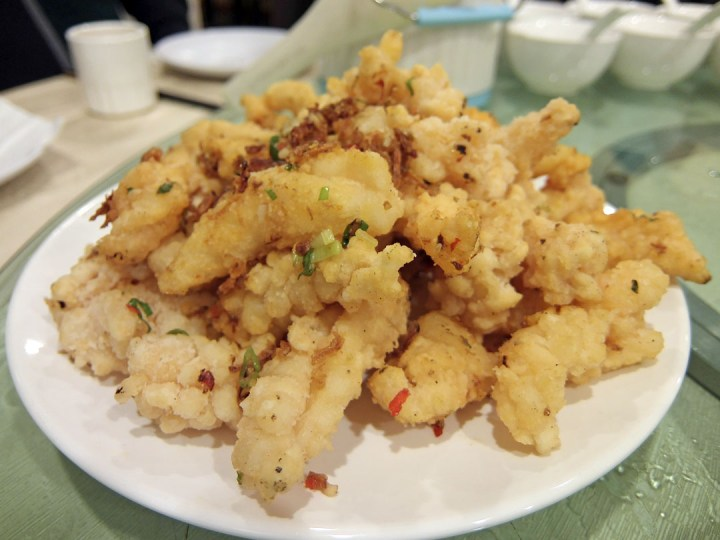 Star Cafe Seafood Restaurant 3