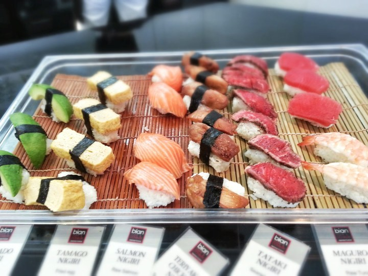Bian Sushi 3