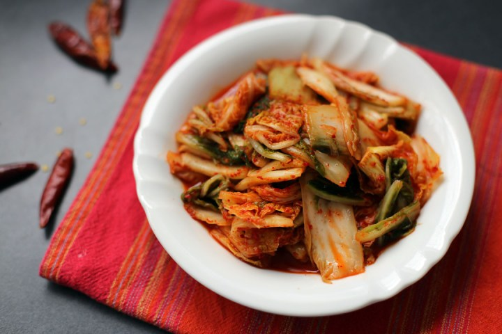 Kimchi Wide