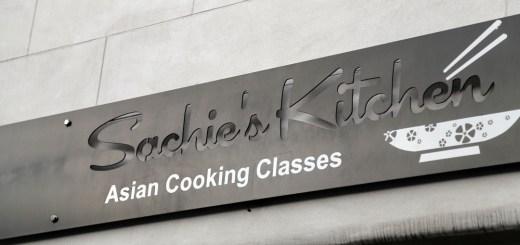 Sachie's Kitchen (Auckland CBD, New Zealand) 1