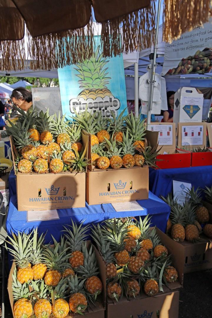 KCC Farmers Market 09