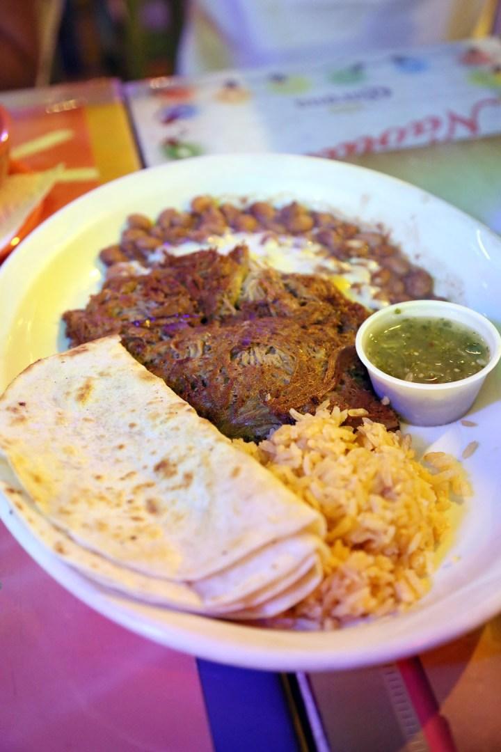 La Cucaracha Mexican Bar and Grill (Honolulu, Hawaii) 3