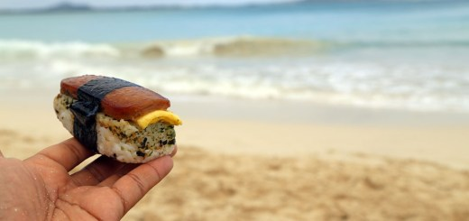 Must Try Food in Hawaii 2