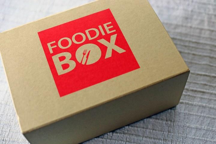 Foodie Box