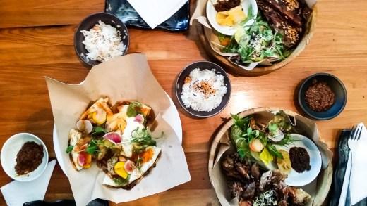 Filipino Restaurants in Auckland 1