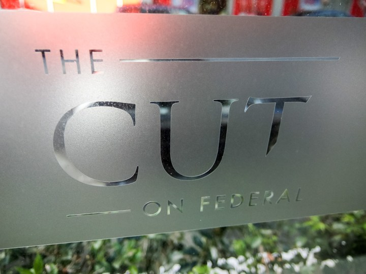 The Cut On Federal 01