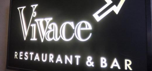 Vivace (Auckland CBD, New Zealand) 1