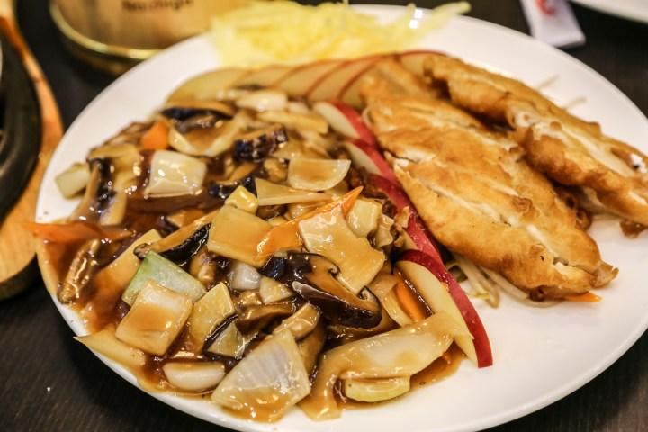 Kitajska Restavracija Han 15