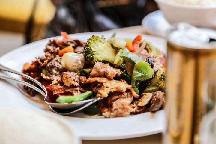 Mongolian BBQ Jurta 05