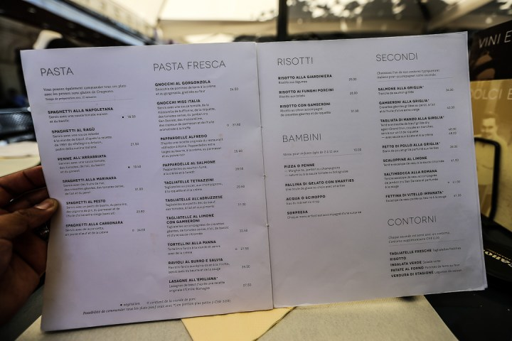 Ristorante Pizzeria Molino 01