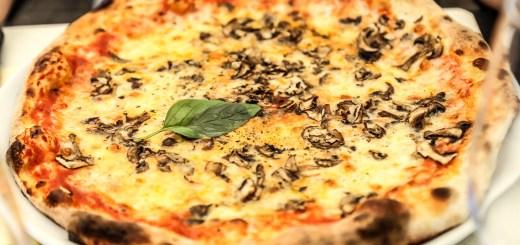 Ristorante Pizzeria Molino (Geneva, Switzerland) 7