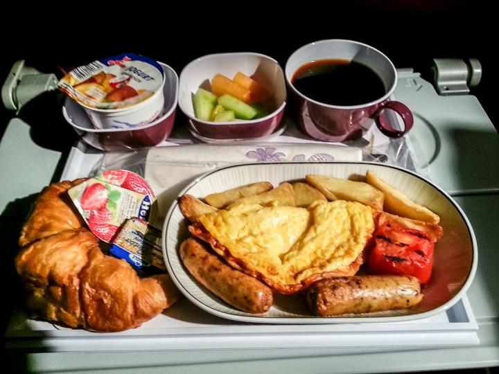Thai Airways 05