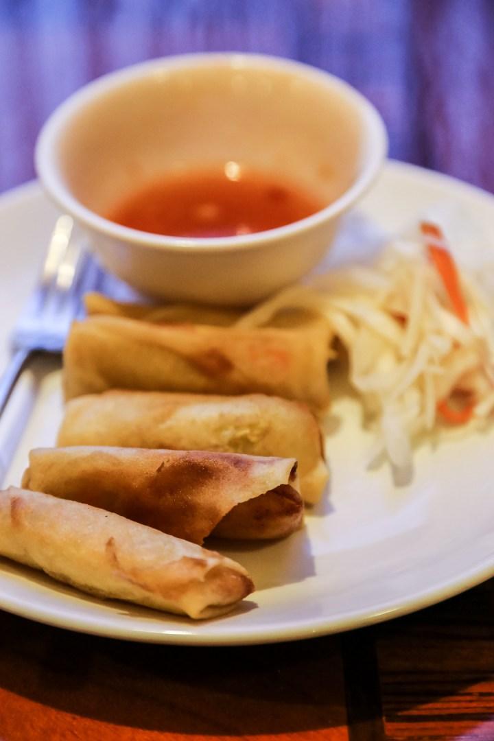 Yang Zi Jiang Restaurant 04