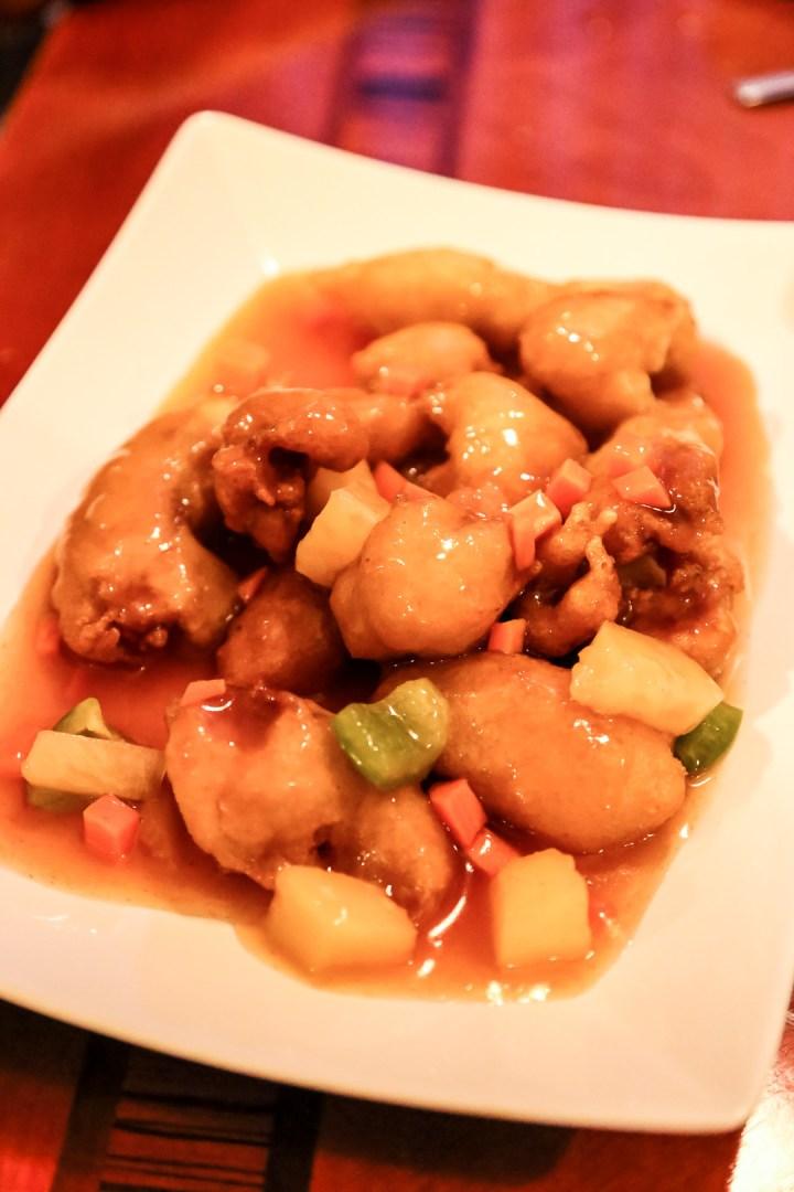 Yang Zi Jiang Restaurant 07