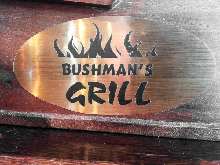 Bushman's Grill (North Shore City, New Zealand) 4