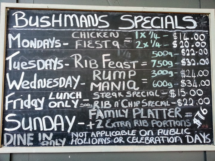 Bushmans Grill 07