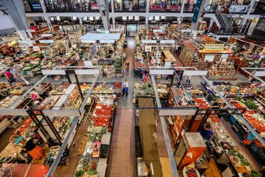 Wrocław's Hala Targowa (Market Hall) - A Visual Essay 5