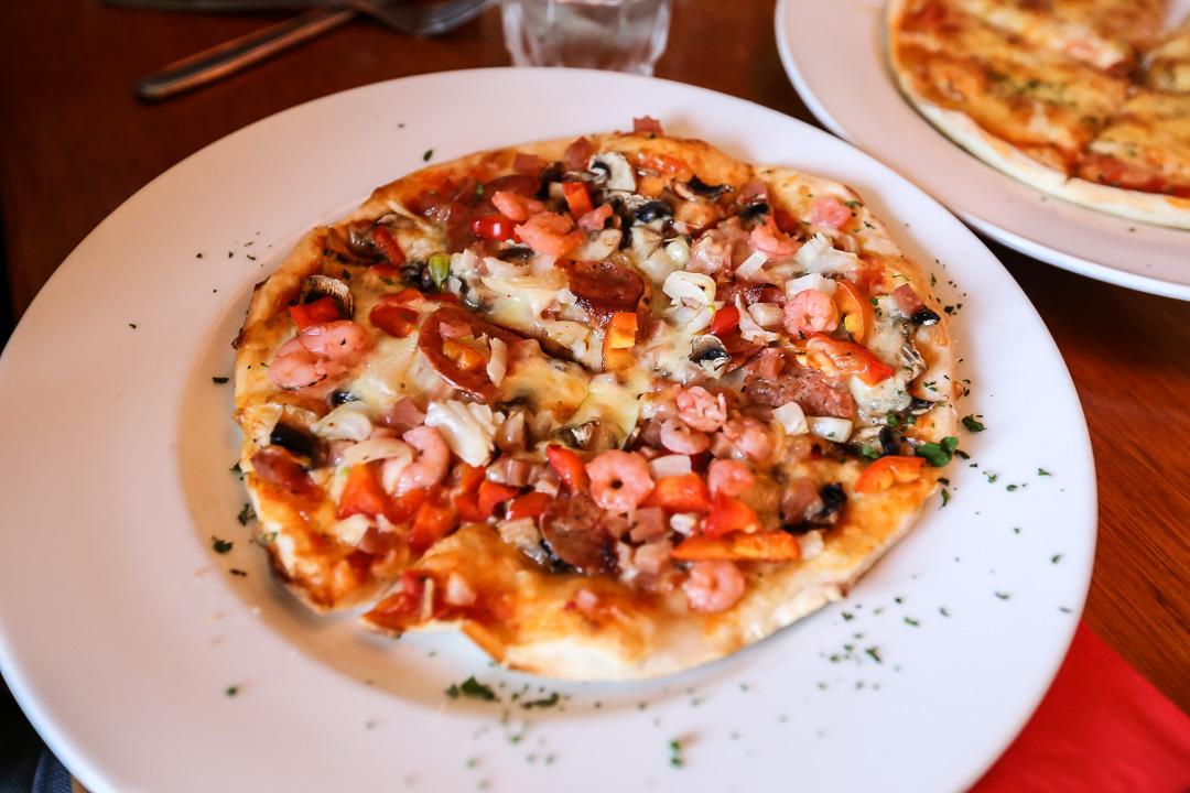 Sal S Pizzeria New York City Kitchen Nightmares