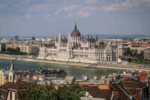 Divin Porcello (Budapest, Hungary) 13