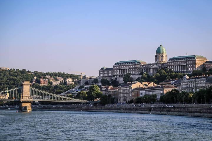 Budapest River 05