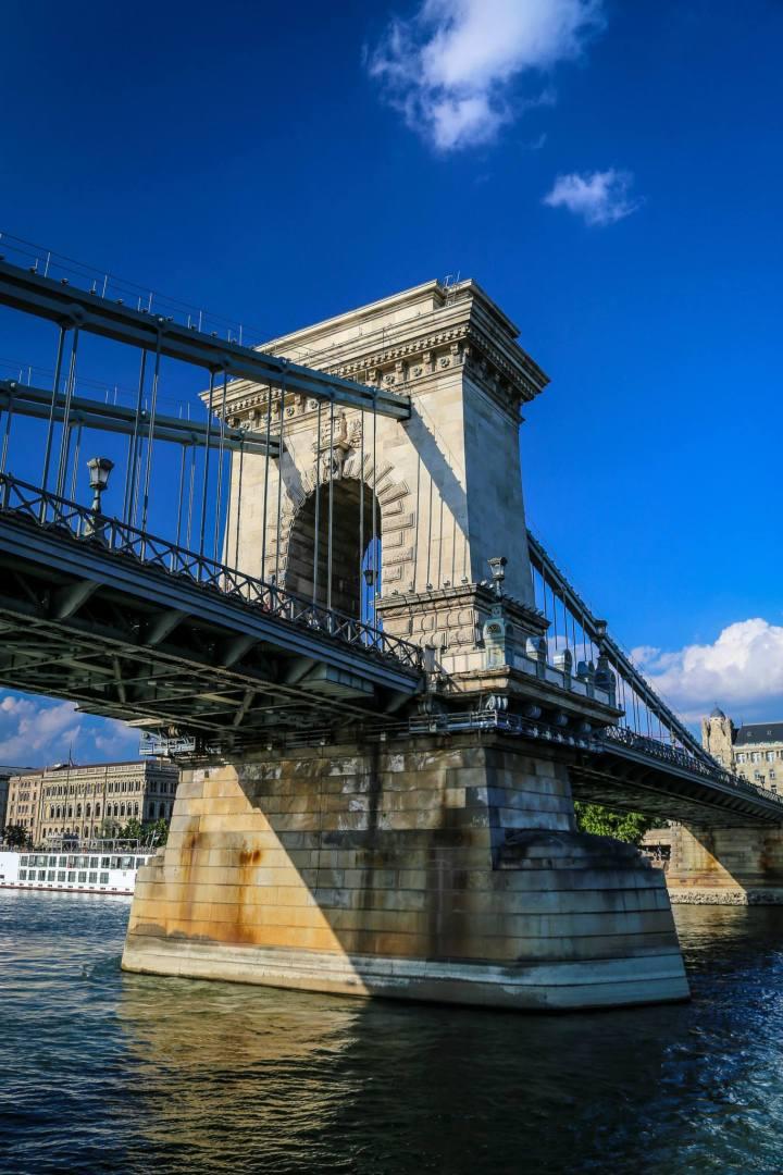 Budapest River 06