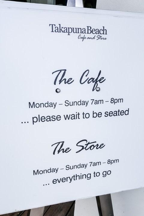Takapuna Beach Store and Cafe (North Shore City, New Zealand) 11
