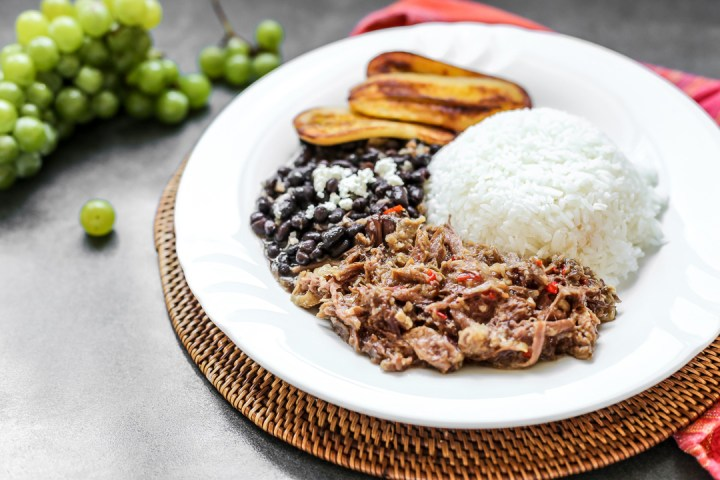 Pabellon Criollo Wide