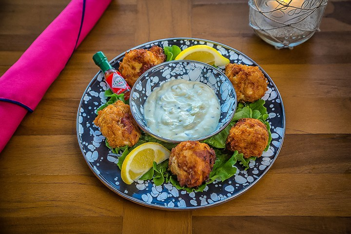 Grouper Fritters and The Flavors of Florida Keys & Key West 1