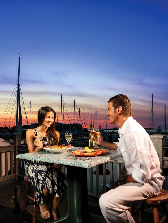Grouper Fritters and The Flavors of Florida Keys & Key West 5