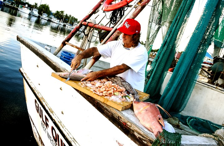 Grouper Fritters and The Flavors of Florida Keys & Key West 12