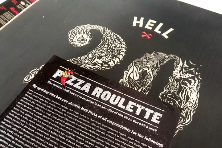 Pizza Roulette 02