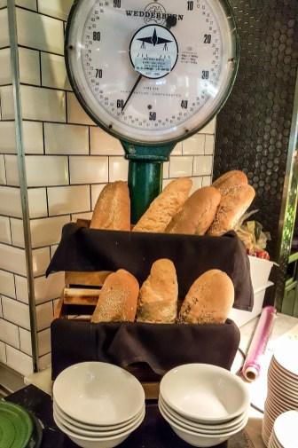 Breakfast Buffet at Bazaar 04