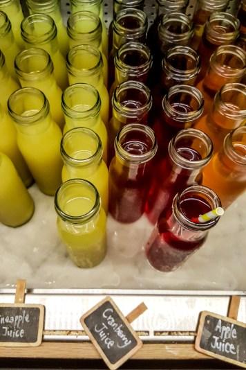 Breakfast Buffet at Bazaar 17