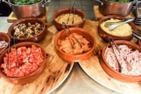 Breakfast Buffet at Bazaar 24