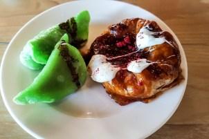 Breakfast Buffet at Bazaar Plate 03