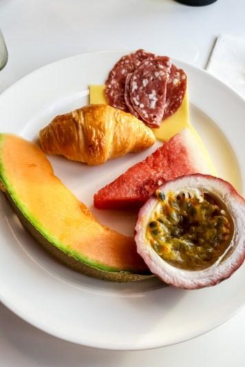Breakfast Buffet at Bazaar Plate 05