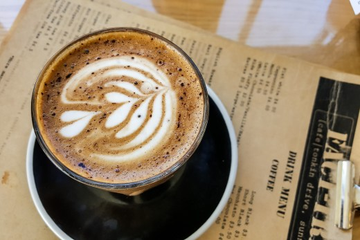 Breakfast at Fact-Tree (North Shore City, New Zealand) 5