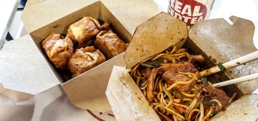 Noodle Box (Coolangatta, Australia) 3