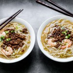 Tainan Style Noodles 1