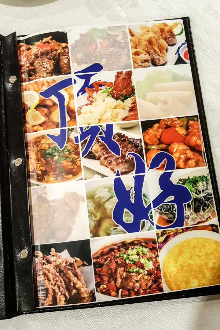 NO.1 BBQ & Seafood Restaurant 03