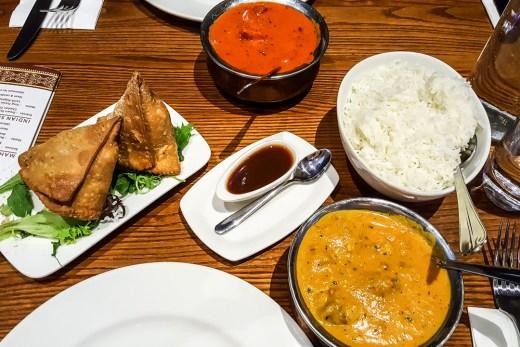 Punjabi Kitchen Indian Restaurant (Henderson, New Zealand) 3