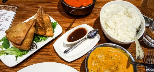 Punjabi Kitchen Indian Restaurant (Henderson, New Zealand) 3